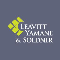 Leavitt, Yamane & Soldner