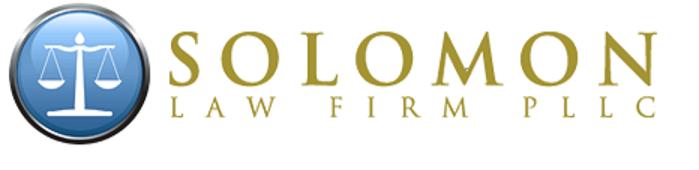 <b>SOLOMON LAW FIRM PLLC</b>