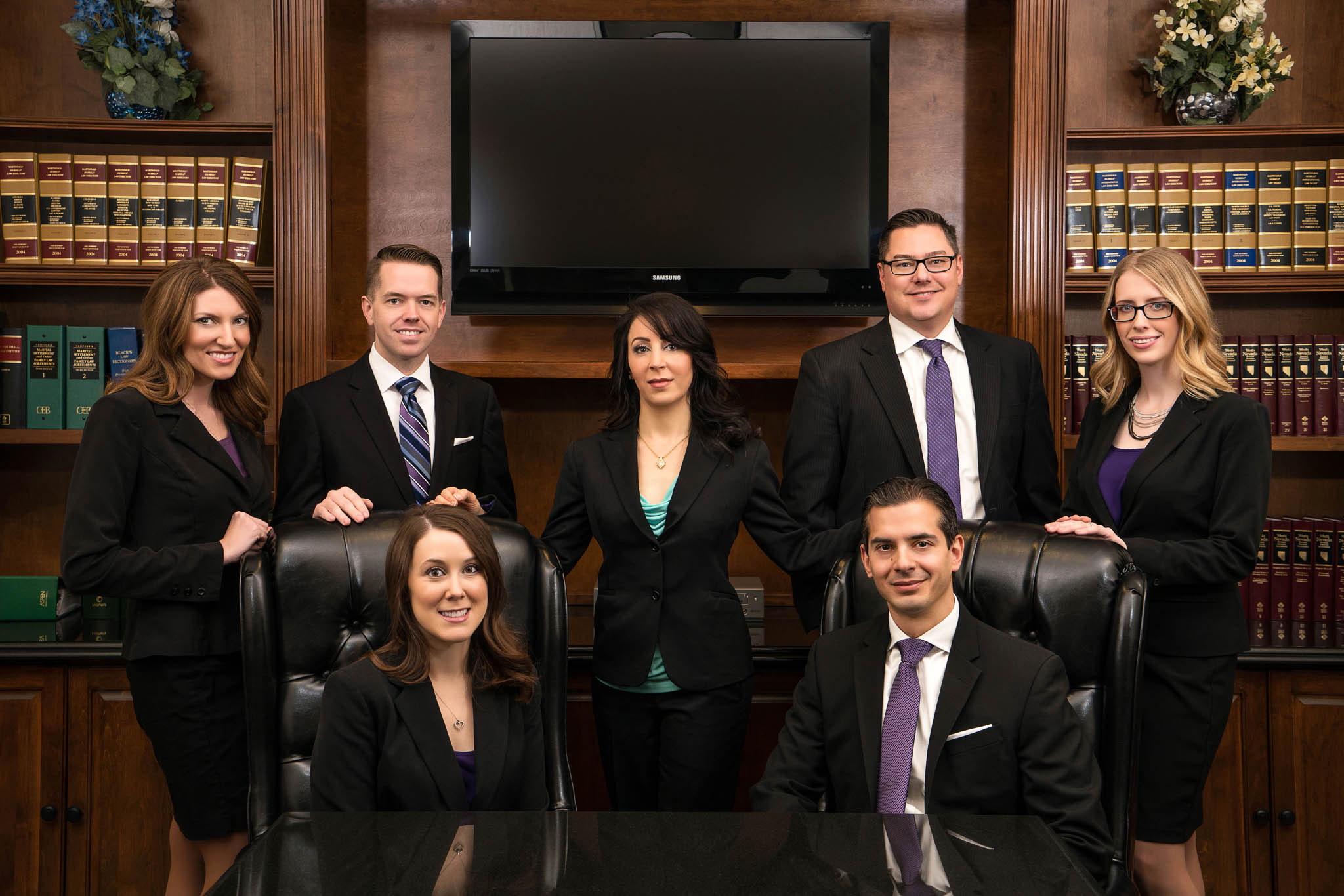 THE ABRAMS LAW FIRM LLC