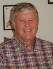 Stephen C. Harris