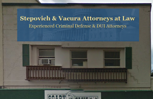 <b>Stepovich & Vacura Law Office</b>