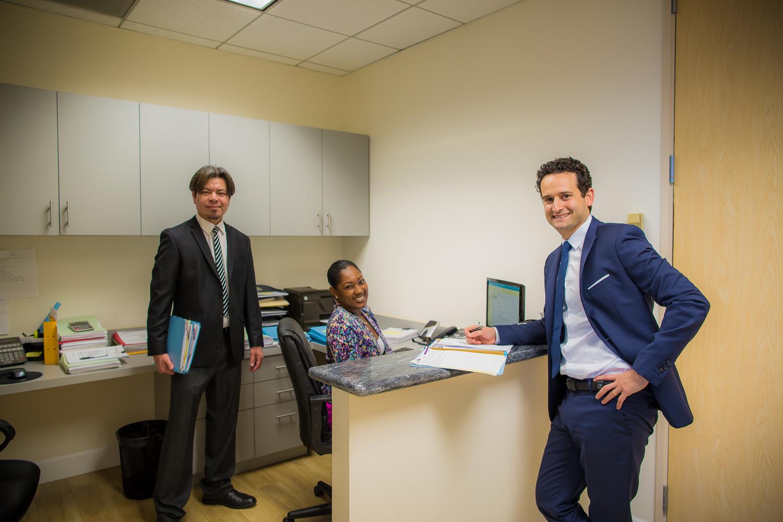 Sternberg Law Group-Orange County