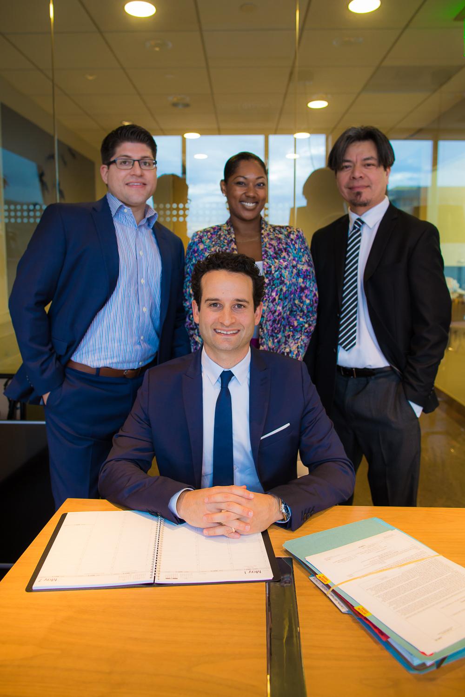 Sternberg Law Group