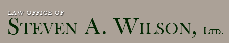 Law Office of Steven A. Wilson, Ltd.