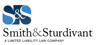 Smith & Sturdivant, LLLC