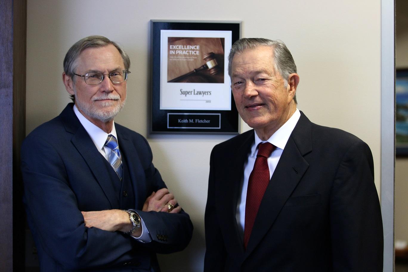 Simmons and Fletcher, P.C.