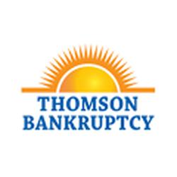 Thomson Bankruptcy