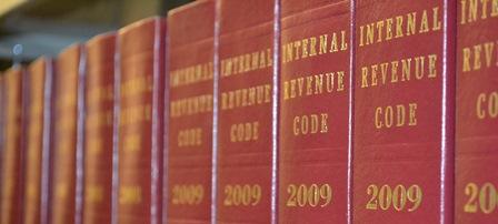 Haynes Tax Law