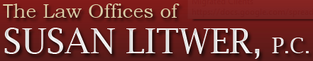 The Law Offices of Susan Litwer, P.C.