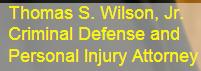 Wilson Law