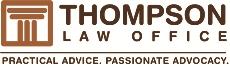 Thompson Law Office, PC, LLO