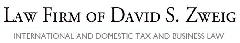 Law Firm of David S. Zweig