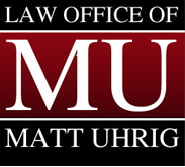 Law Office of Matt Uhrig LLC