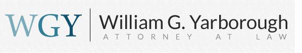 William G. Yarborough Attorney at Law