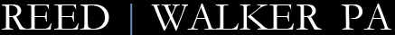 Law Offices of H. Reed Walker, P.A.