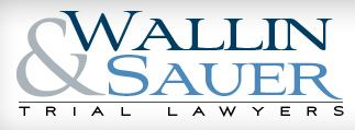 Wallin & Sauer Law Firm | Stockton Personal Injury Lawyer