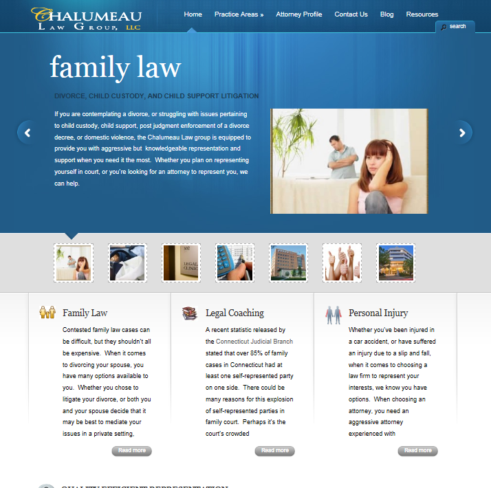 Chalumeau Law Group, LLC