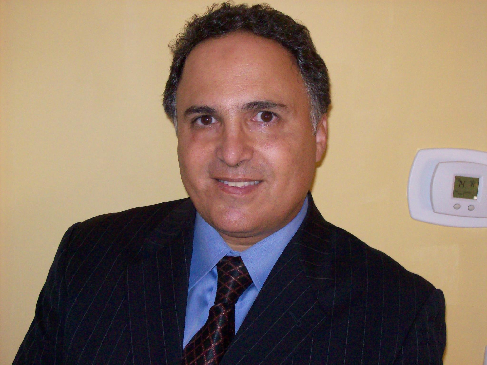Lonnie M. Greenblatt, Attorney at Law