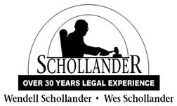 Schollander Law Offices