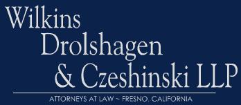 Wilkins, Drolshagen & Czeshinski LLP