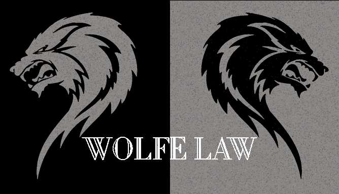 <b>Wolfe Law</b>