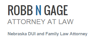 Robb N. Gage Attorney at Law