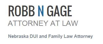 Robb N. Gage Attorney at Law