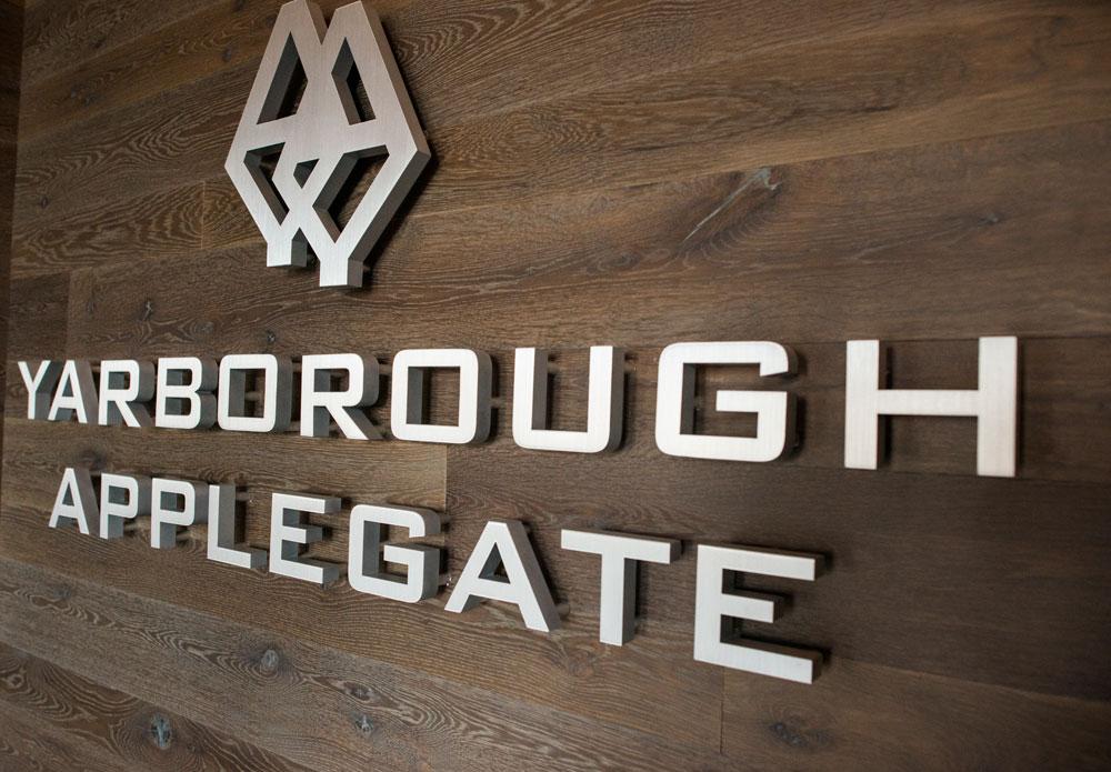 Yarborough Applegate Law Firm, LLC