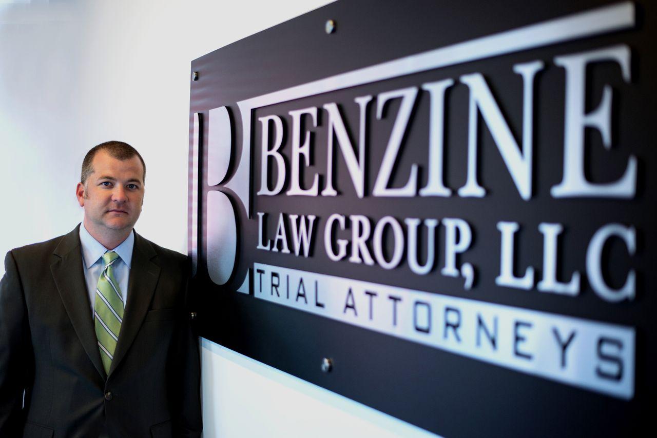 Benzine Law Group