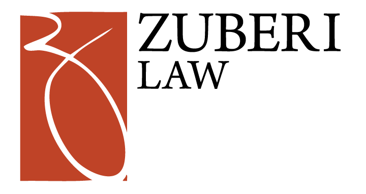 Zuberi Law Firm
