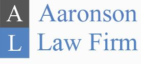 Aaronson Law Firm