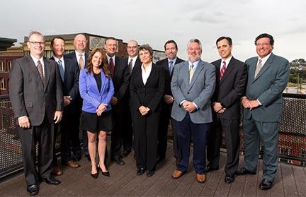 Katherman, Briggs & Greenberg, LLP