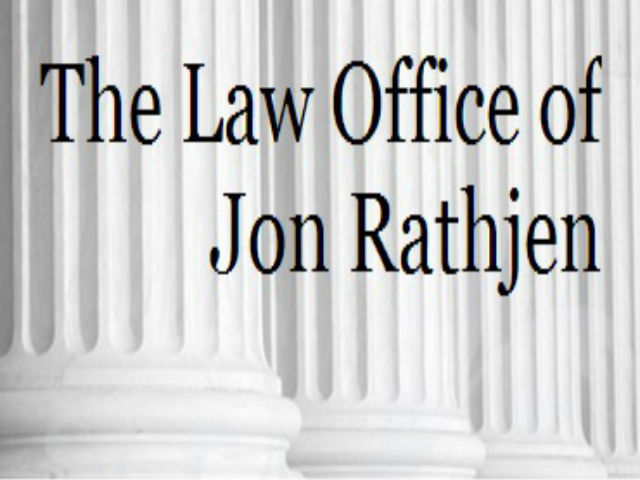 The Law Office of Jon Rathjen