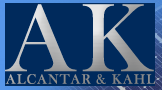 Alcantar and Kahl LLP