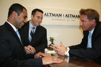 Altman & Altman