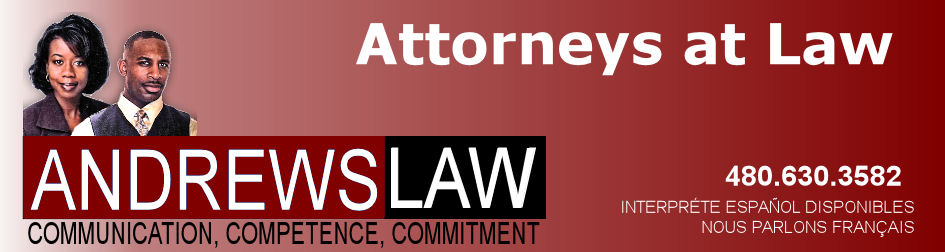 Andrews Law, PLC