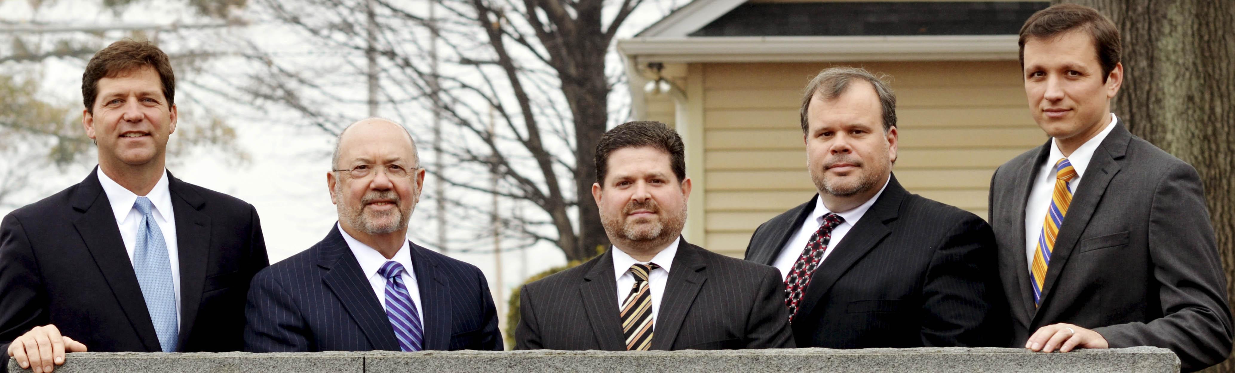 Krause, Moorhead & Draisen, P.A.