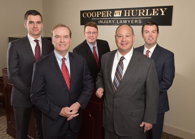 Cooper Hurley Injury Lawyers