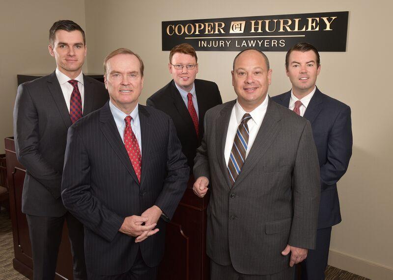 Cooper Hurley Injury Lawyers