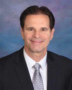Brian P. Battaglia