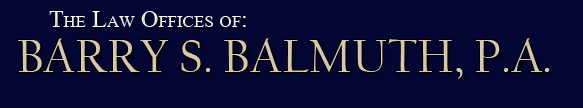 Barry S. Balmuth, P.A.