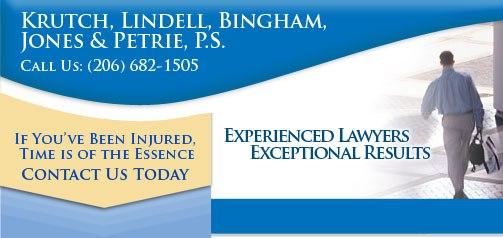 Krutch, Lindell, Bingham, Jones and Petrie, P.S.