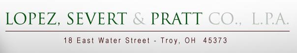 Lopez, Severt & Pratt Co., L.P.A.