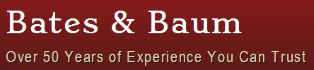 Bates & Baum
