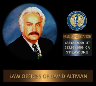 LAW OFFICES OF DAVID LAURENCE ALTMAN - Personal Injury