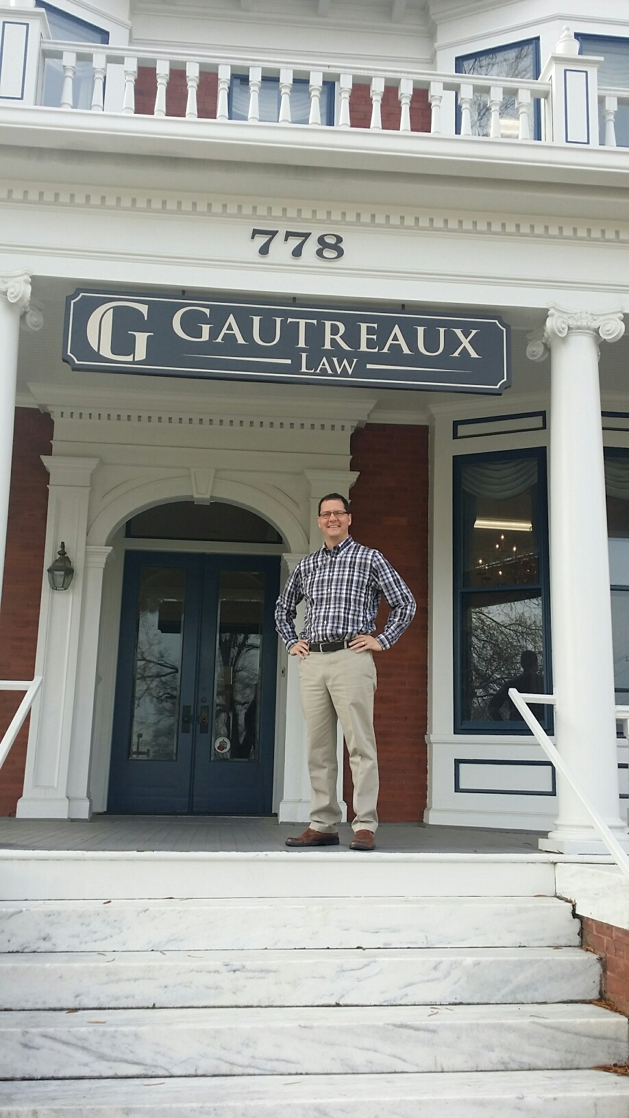 Gautreaux Law, LLC