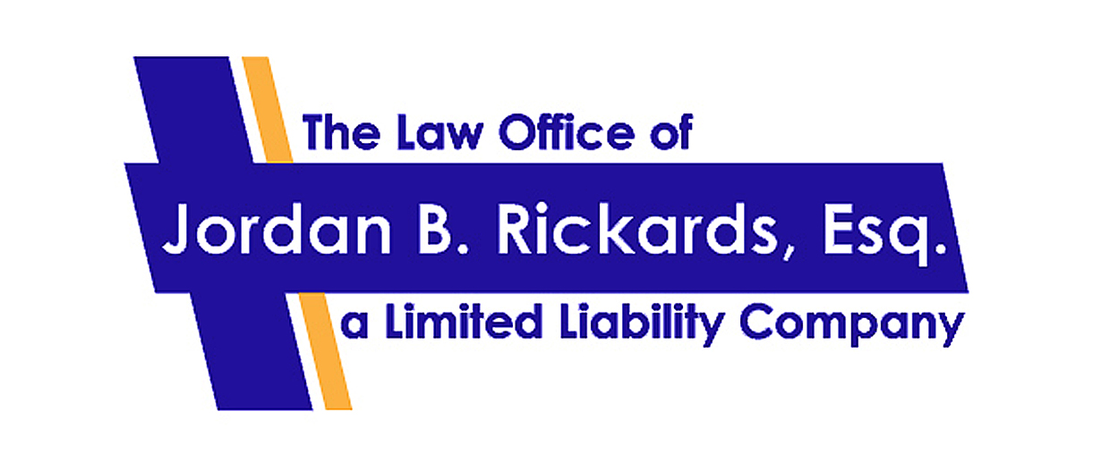 The Law Office of Jordan B. Rickards, Esq., LLC