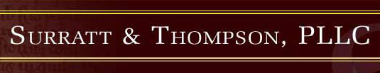 Surratt & Thompson, PLLC