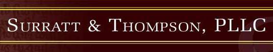 Surratt & Thompson, PLLC