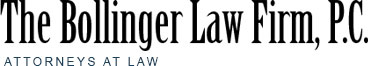 The Bollinger Law Firm, P.C.